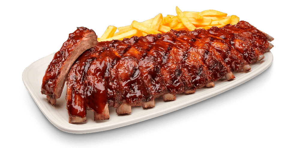 National Star Ribs