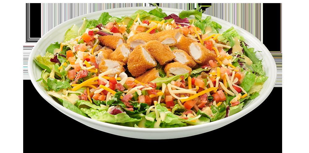 Santa Mónica Salad